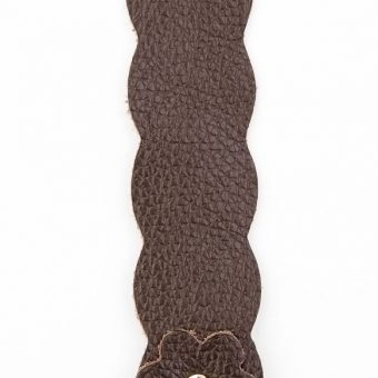 bb_leather_scollop_with_flower_chocolate_brown